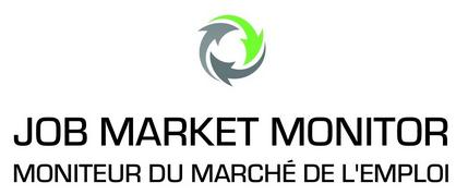 Logo Moniteur de l'emploi